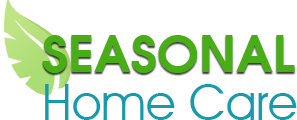 Seasonal Home Care Retina Logo